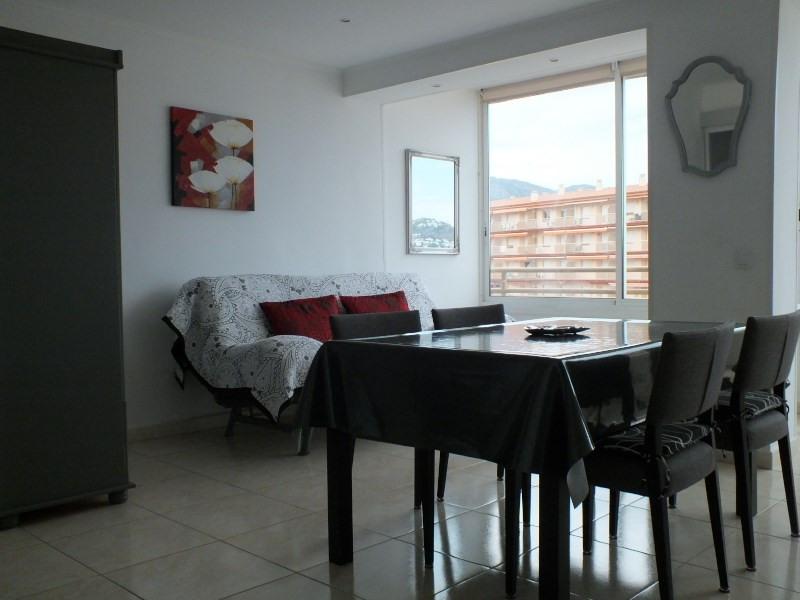 Location vacances appartement Roses santa-margarita 320€ - Photo 10