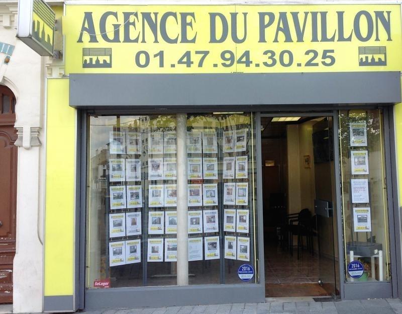 Sale apartment Gennevilliers 225000€ - Picture 6