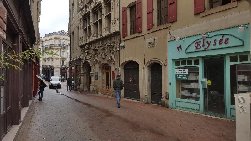 Location Boutique Valence 0