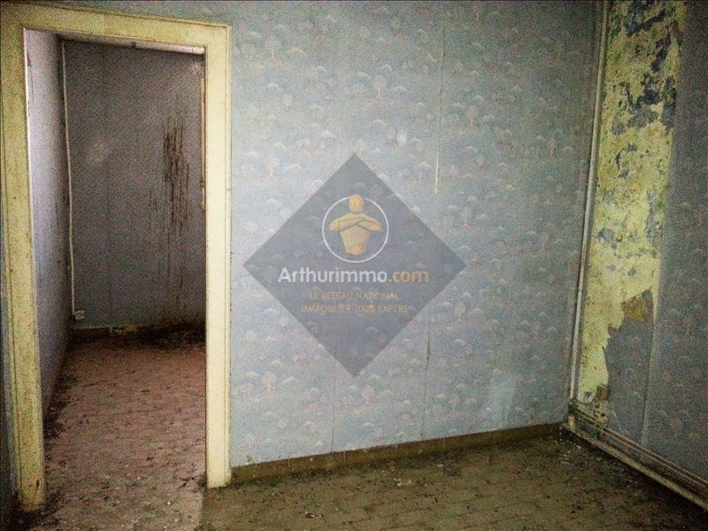 Sale apartment Sete 20000€ - Picture 3