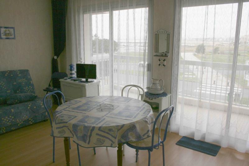 Location vacances appartement Pornichet 416€ - Photo 2