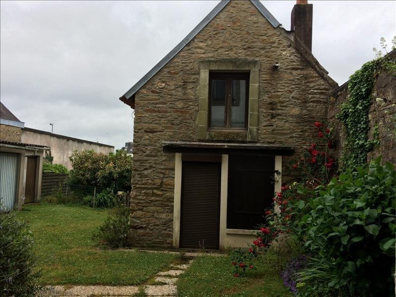 Sale building Quimperle 270400€ - Picture 5