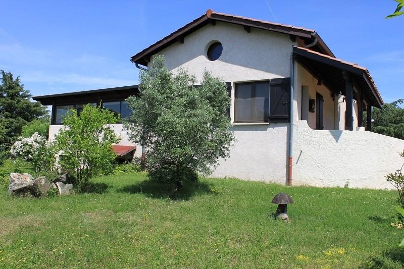 Sale house / villa Clonas sur vareze 335000€ - Picture 8
