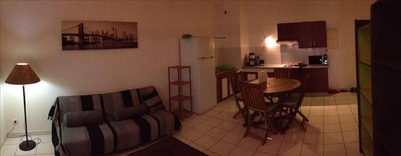 Vente appartement St-pierre 83600€ - Photo 3