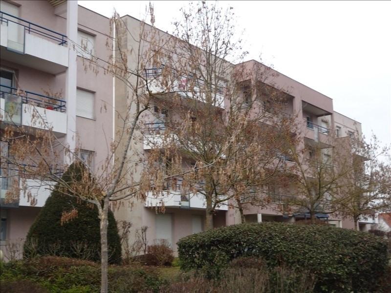 Produit d'investissement appartement Dijon 119000€ - Photo 1