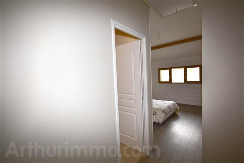 Vente maison / villa Moissieu sur dolon 285000€ - Photo 6