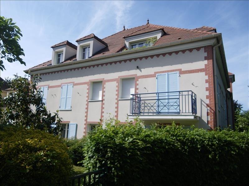 Vente appartement Sannois 330000€ - Photo 1
