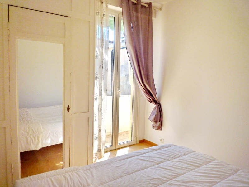 Rental apartment Nice 789€ CC - Picture 3