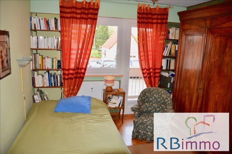Vente appartement Bischheim 165000€ - Photo 7