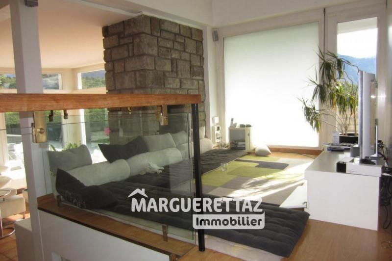 Vente maison / villa Ayse 530000€ - Photo 4