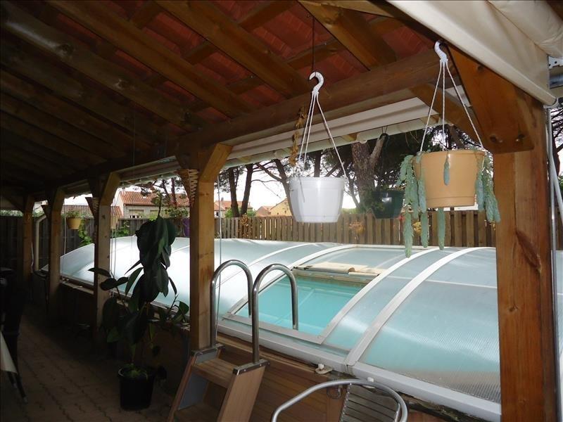 Vente maison / villa Maureillas las illas 325000€ - Photo 5