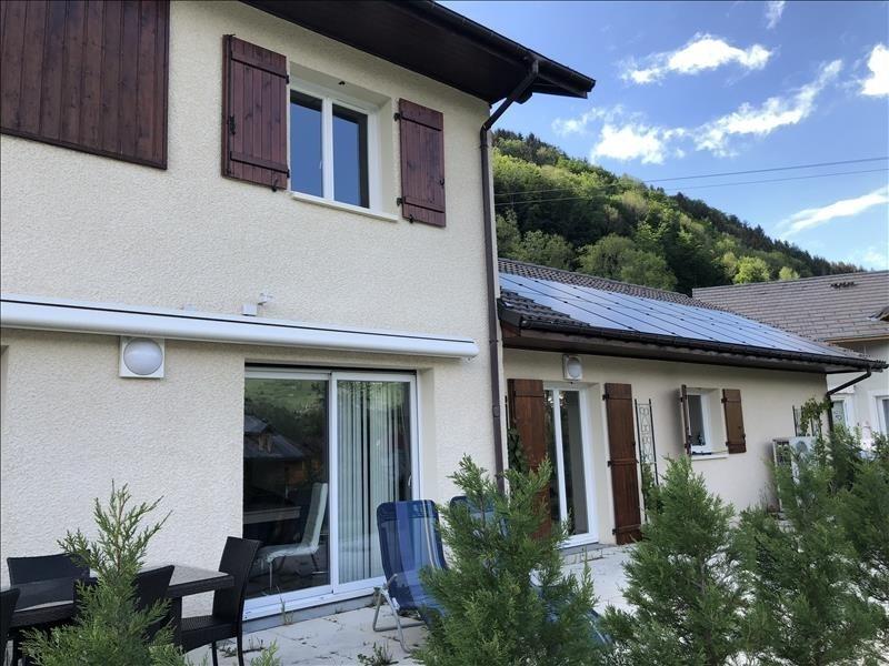 Sale house / villa Habere poche 418000€ - Picture 5