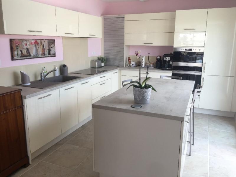 Verkoop  huis Parentis en born 351700€ - Foto 2