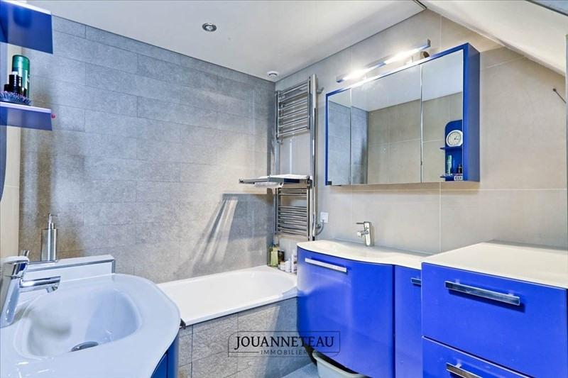 Sale house / villa Vanves 936000€ - Picture 7