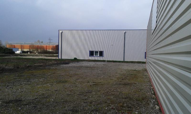 Vente Local d'activités / Entrepôt Morestel 0