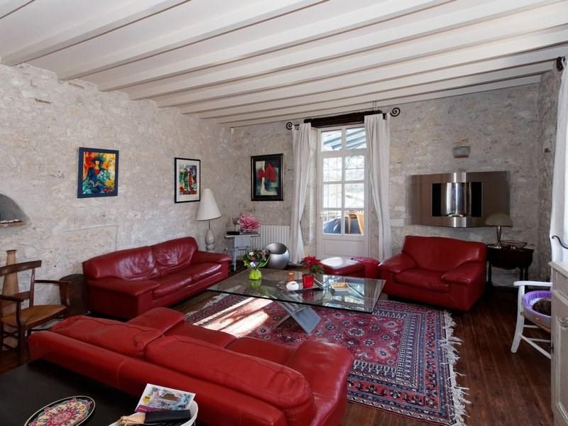Vente de prestige maison / villa Pujols 703500€ - Photo 4