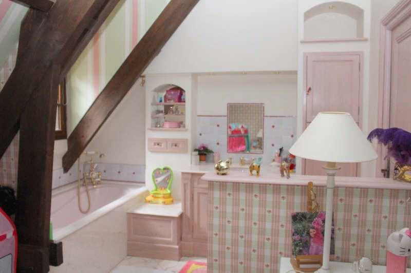 Deluxe sale house / villa Lamorlaye 785000€ - Picture 9