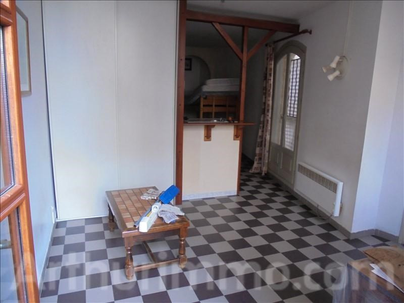 Rental apartment Pezenas 350€ CC - Picture 1