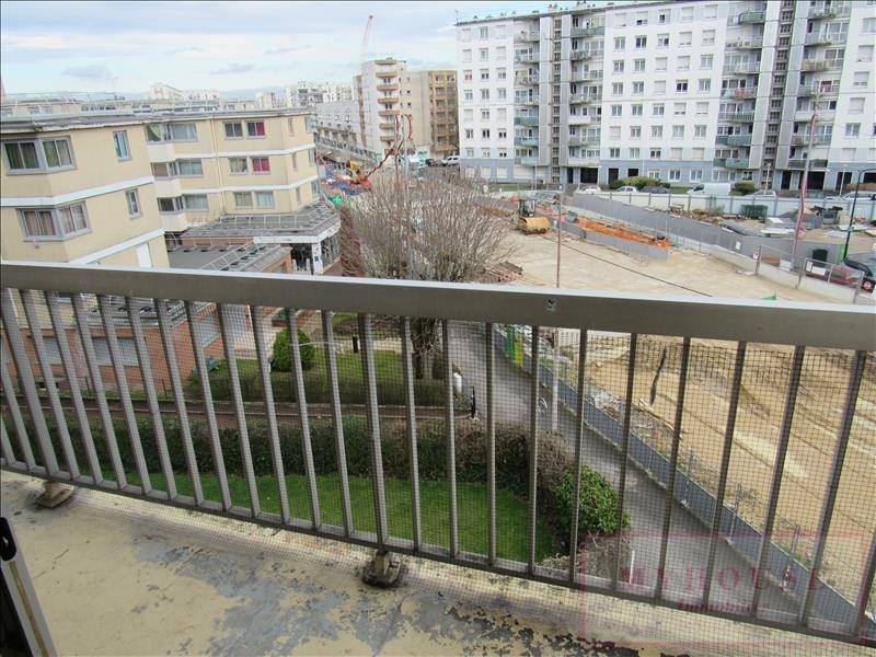 Vente appartement Bagneux 302000€ - Photo 9