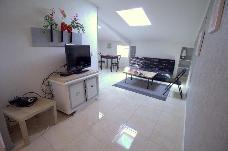 Vente appartement Nice 224 000€ - Photo 2