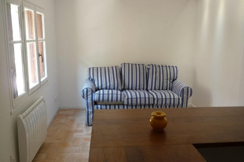 Sale apartment Ste maxime 181 000€ - Picture 1