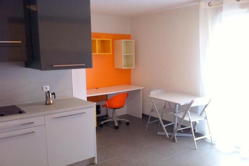 Location appartement Nice 560€ CC - Photo 1