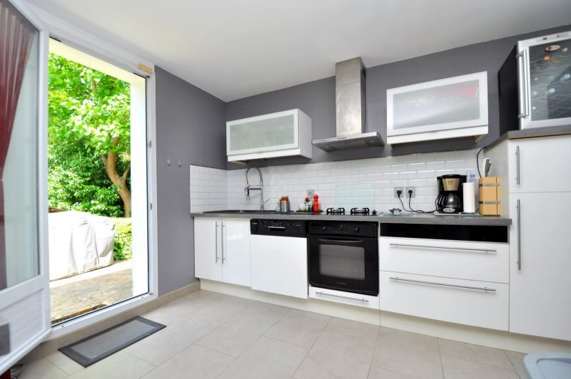 Vente maison / villa St germain les arpajon 325000€ - Photo 9