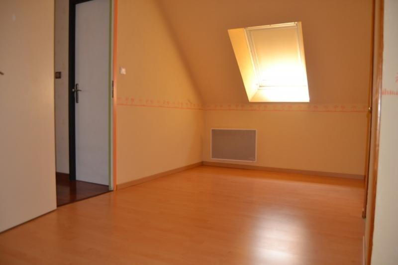 Sale house / villa Mordelles 209600€ - Picture 8