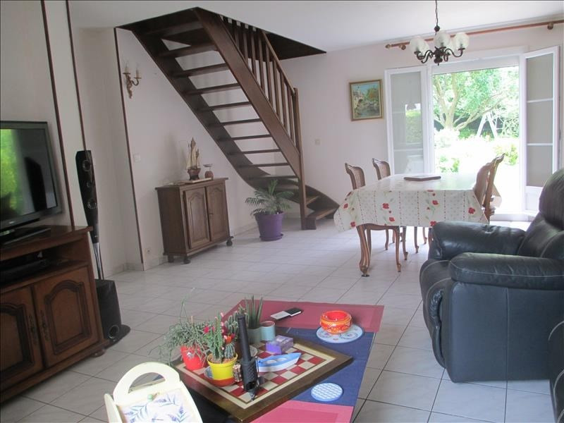 Sale house / villa Neuilly en thelle 280000€ - Picture 2