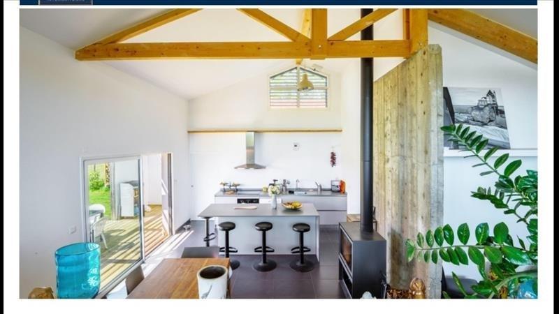 Vente maison / villa St pee sur nivelle 465000€ - Photo 5