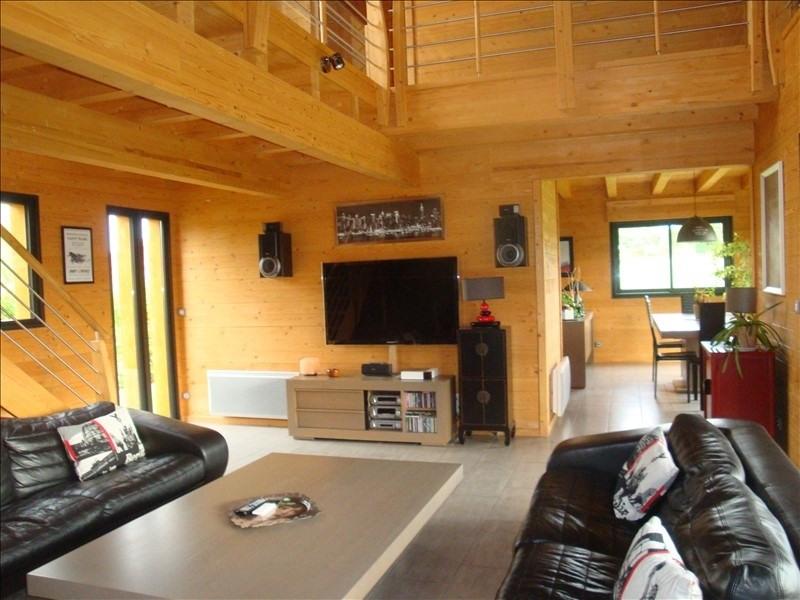 Vente maison / villa Arras 395000€ - Photo 3