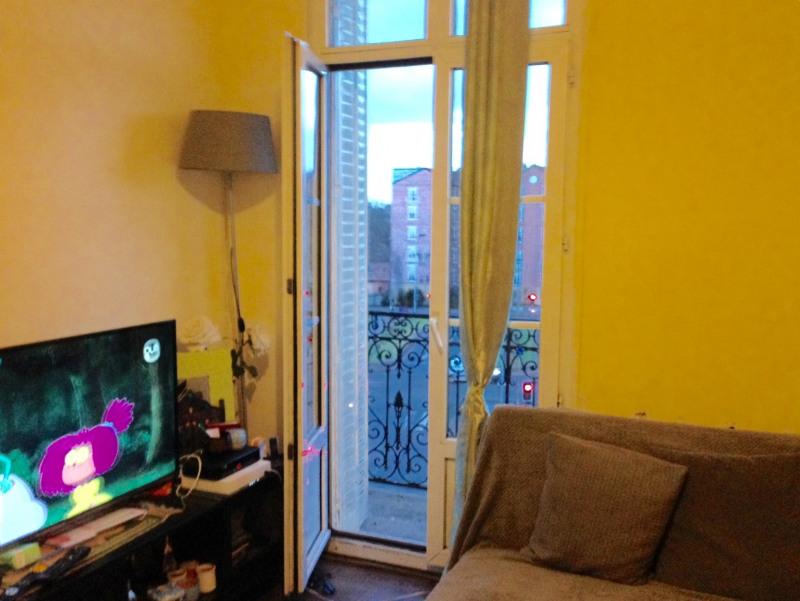 Sale apartment Gennevilliers 150000€ - Picture 10