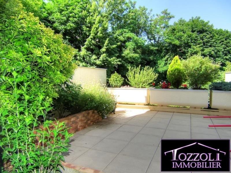Sale apartment Villefontaine 229500€ - Picture 12