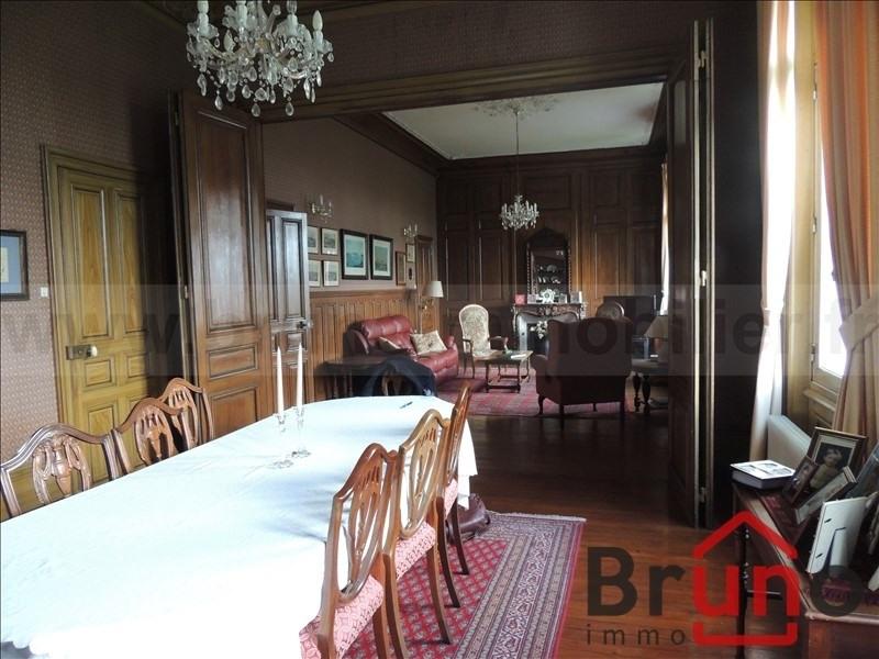 Revenda residencial de prestígio casa Ponthoile 660000€ - Fotografia 4