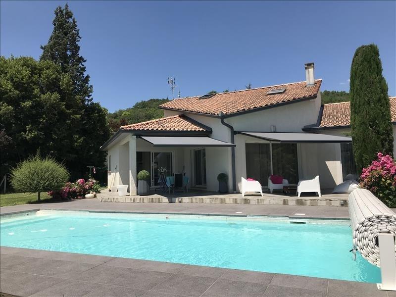 Vente de prestige maison / villa Albi 535000€ - Photo 1