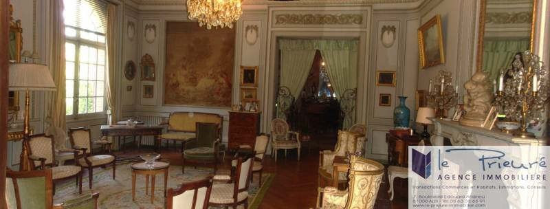 Deluxe sale house / villa Albi 1 570 000€ - Picture 2