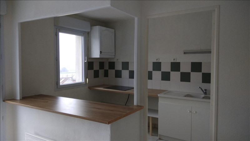 Location appartement Vendome 500€ CC - Photo 1