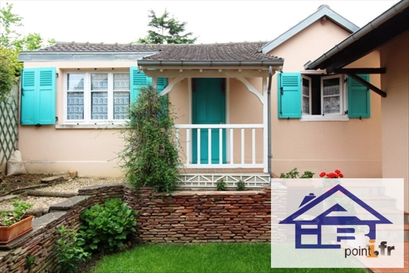 Vente maison / villa Etang la ville 720000€ - Photo 8