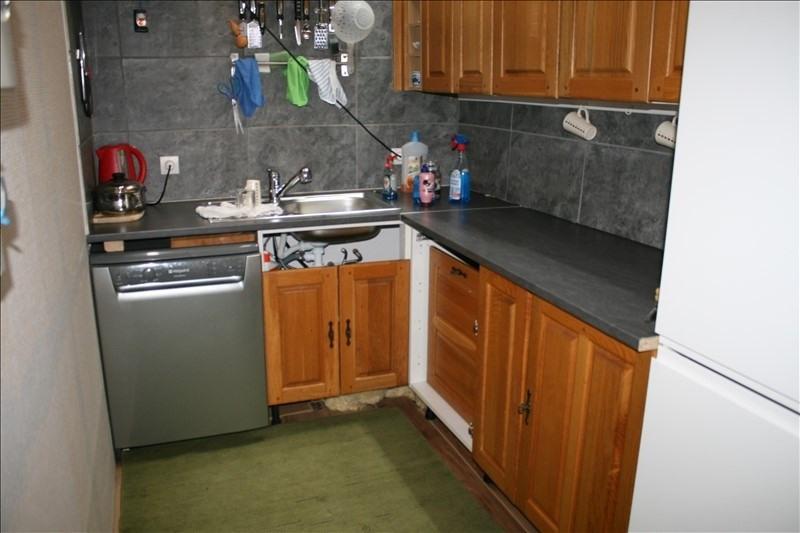 Vente appartement Josselin 64800€ - Photo 2