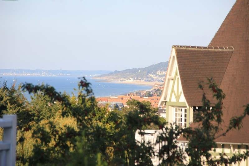 Sale apartment Villers sur mer 86600€ - Picture 2