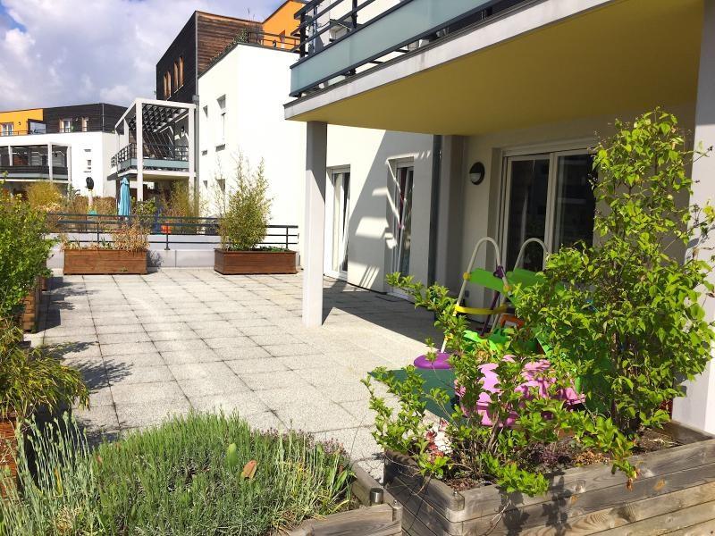 Venta  apartamento Holtzheim 220500€ - Fotografía 2