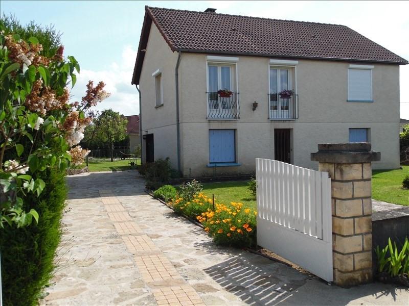 Vente maison / villa Lusigny 149800€ - Photo 1