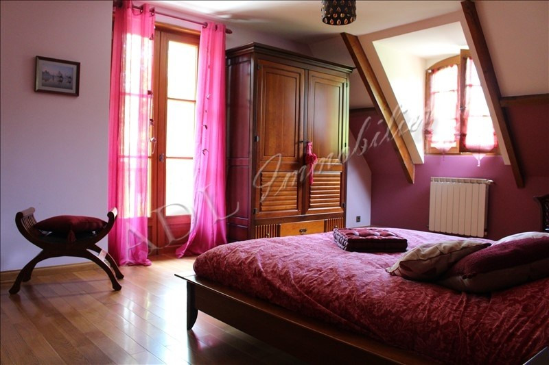Vente de prestige maison / villa Lamorlaye 880000€ - Photo 8