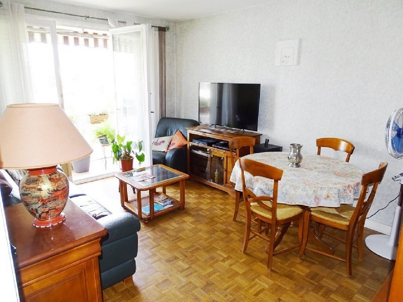 Sale apartment Bron 129900€ - Picture 2