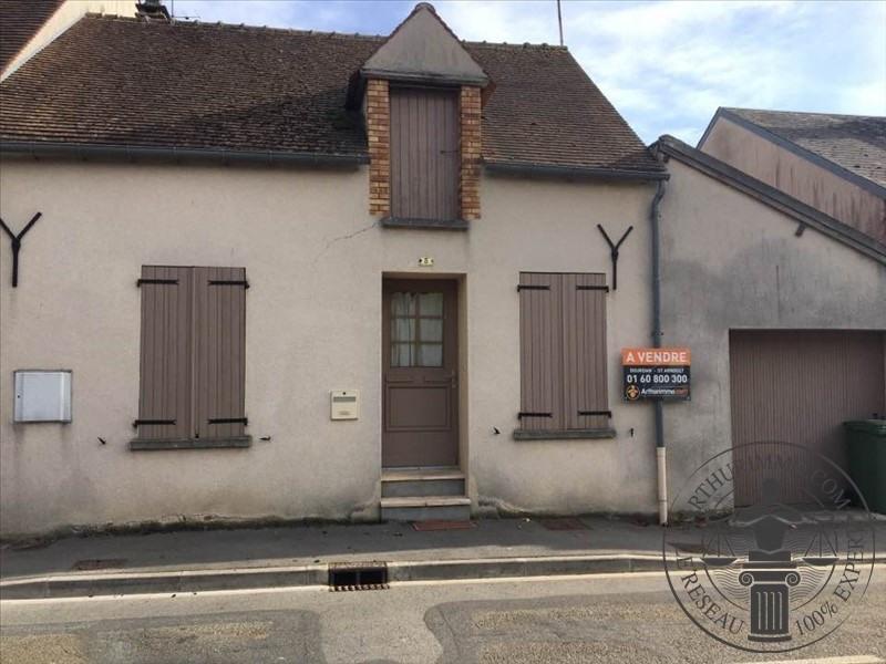Vente maison / villa Dourdan 240000€ - Photo 1