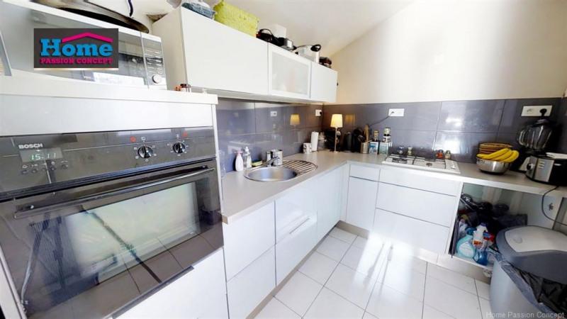 Vente maison / villa Nanterre 514000€ - Photo 5