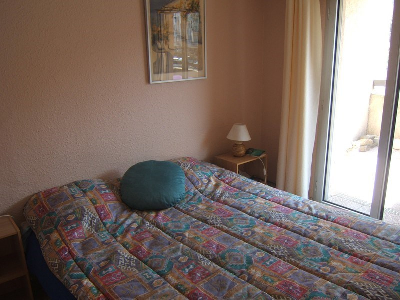Alquiler vacaciones  apartamento Collioure 367€ - Fotografía 4
