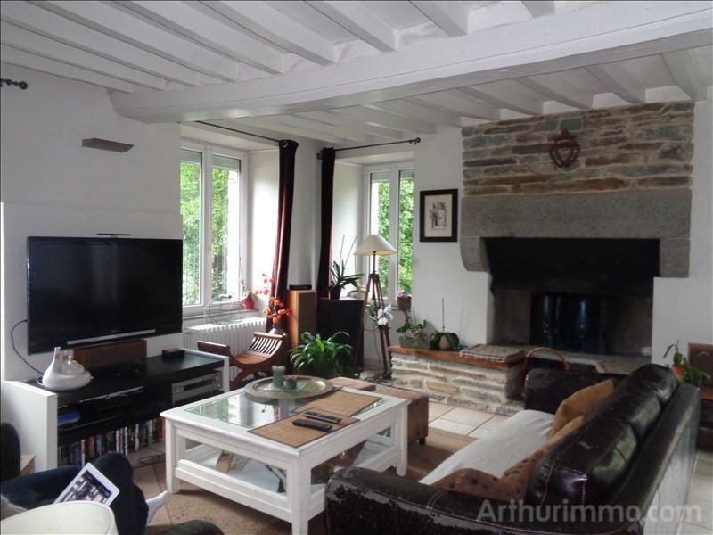 Vente maison / villa Thury harcourt 189000€ - Photo 3
