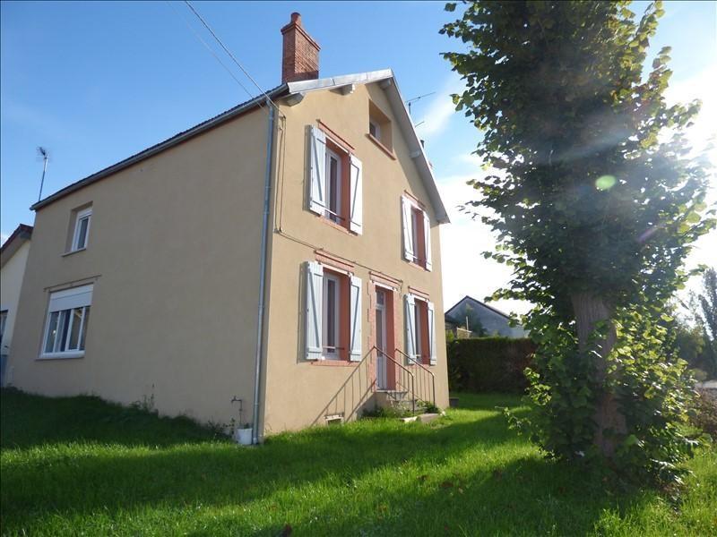 Vente maison / villa Vichy 245000€ - Photo 9