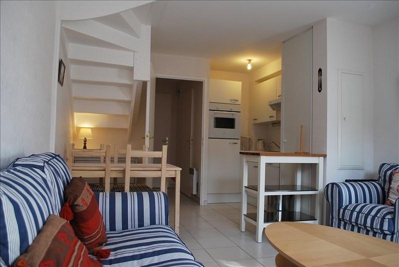 Sale house / villa Fort mahon plage 145000€ - Picture 3